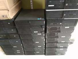 Refurbished I3 I5 I7 3rd 4th 6th generation CPU