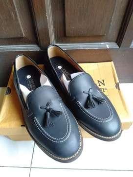 Jual sepatu pria brygan craftmanship