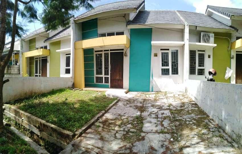 Over Kredit Murah Rumah Metland Cileungsi Sudah Tambah Dapur