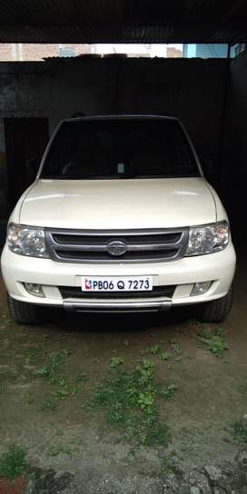 Tata Safari 2.2 4x4 EX DiCOR 2011