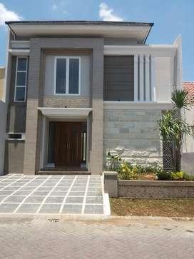 (BD) Rumah Citraland International Village
