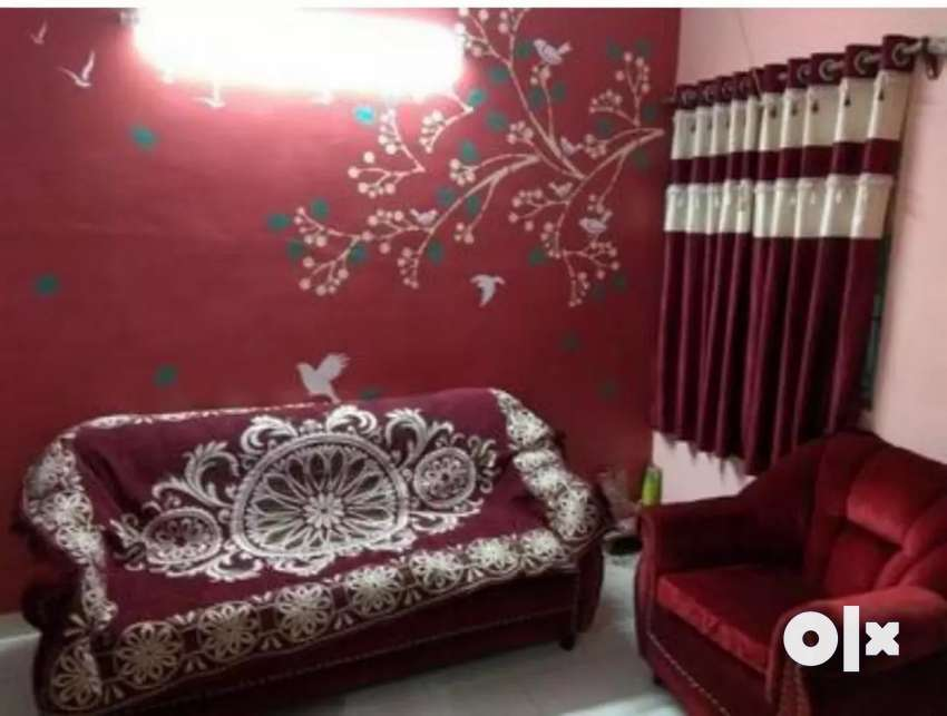 1 bedroom fully furnished flat for rent in shapoorji housing complex 0