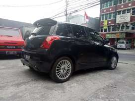 Suzuki swift  gt autometic