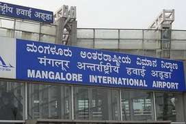Hiring for Ground Staff, Air Ticketing Executive at Mangalore airport
