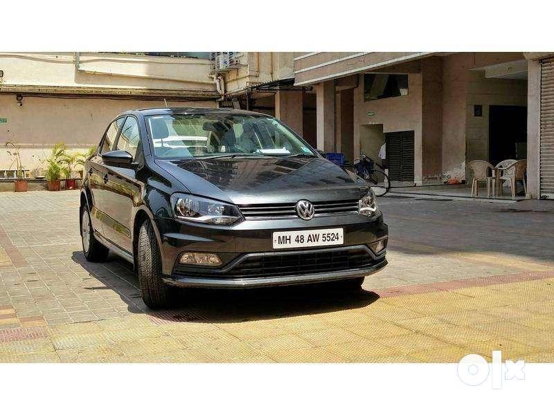 Volkswagen Ameo 1.5 Tdi Highline Plus At, 2018, Diesel 0