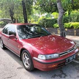 Honda Accord Maestro 1993 PGM-FI