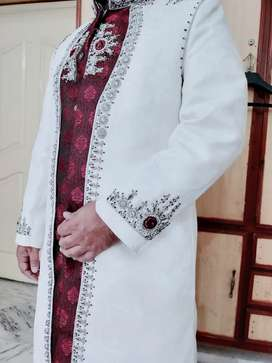 Sherwani in Excellent Condition for Sale