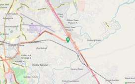 Building Of 4 Marla In Islamabad Highway For Sale