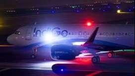 jobs in indigo airlines