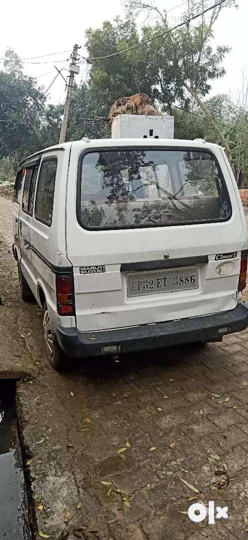 Maruti Suzuki Omni 8 seater 0