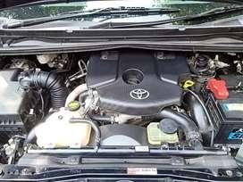 Innova reborn v diesel