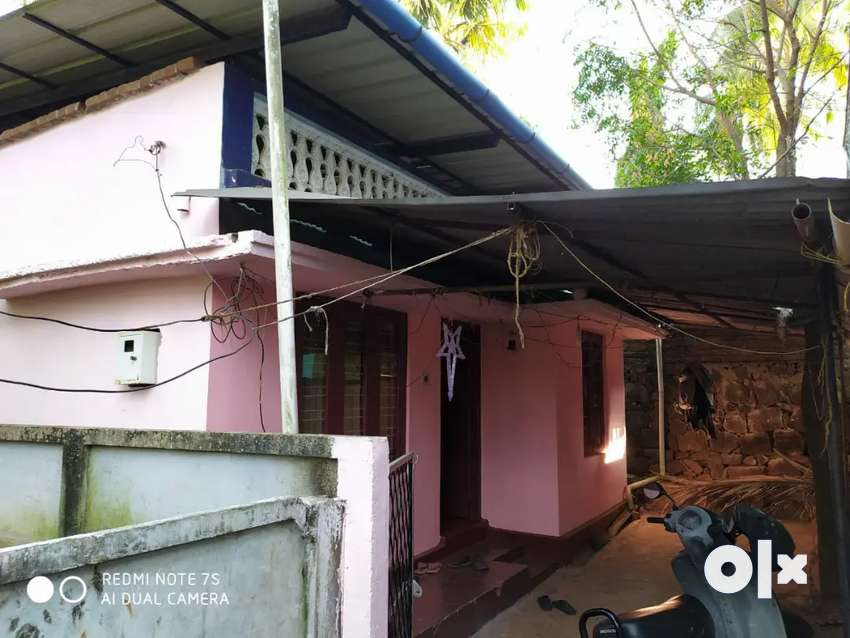 3¼ cent stalam, 2 bhk House for sale in chiyyaram 0