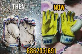 Cricket Batting Gloves