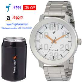 Fastrack Brand new watches for men