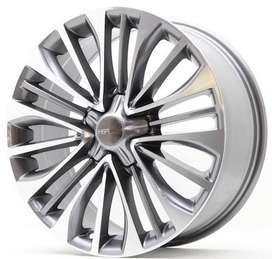 velg hsr wheel ring 18 inc bisa utk mobil serena,innova,rush