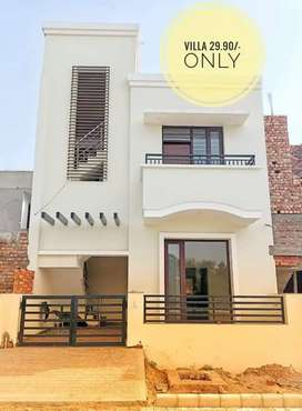 3 bhk double storey  kothi available on Chandigarh Ludhiana highway