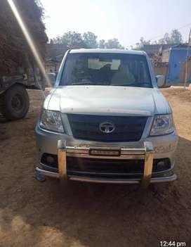 Tata Sumo Grande 2010 Diesel 85000 Km Driven