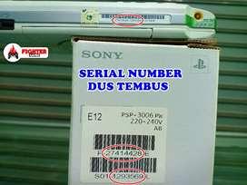 PSP 3000/3006 SUPERMULUS DUS TEMBUS game bisa request