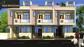 4 bhk luxurious villa near Rangoli Garden Vaishali Nagar Jaipur