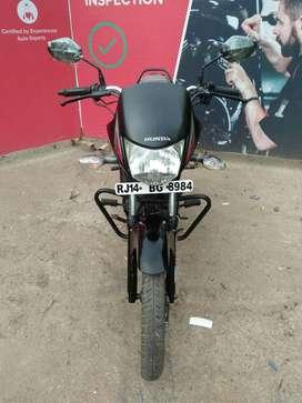 Good Condition Honda Shine Cb with Warranty    8984 Jaipur