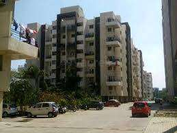 2 BHK for resale in Aura County, Kharadi Annex