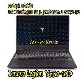 Lenovo Legion Y530 - 10ID Bisa Cash Kredit Minat Call WA Japri Bosku