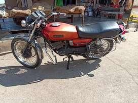 Yamaha RX100 sell 1993