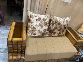7 Seater table soffa for sale