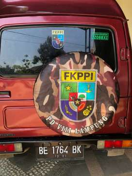Sarung ban serep Katana Terios Rush Crv Touring Taruna Escudo Taft dll