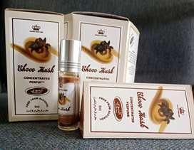 Parfum Nabawi ( choco musk )