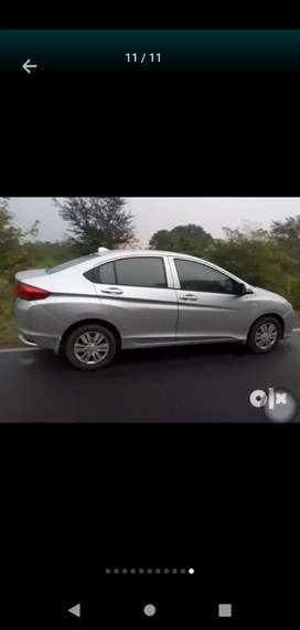 Looking for manual Honda City 2014 Any Color with good condition
