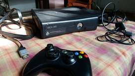 Xbox 360 video game