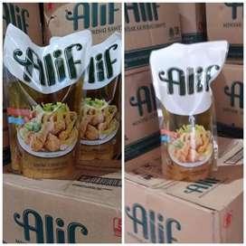 Minyak goreng alif 1ltr & 2ltr