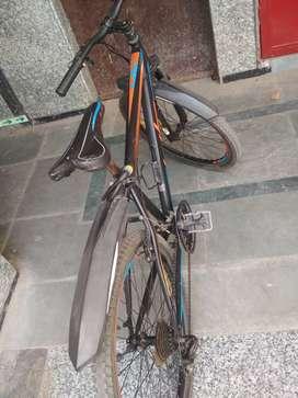 Hero UT HT1 bicycle