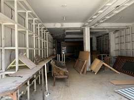 Shop available for rent in suraj gunj bazar quetta For bank only