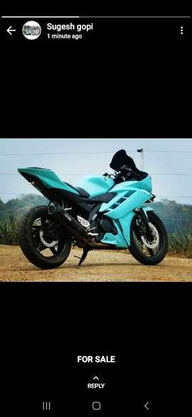 Brand-Yamaha Model-R15 v2