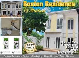Dijual Rumah di Bintaro Termewah 2 Lantai dekat BSD dan Jakarta