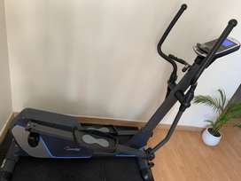 Power Max Cross trainer