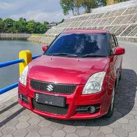 Suzuki Swift GT 2 M/T 2008,  bs kredit