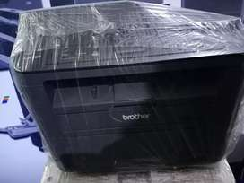 Brother printer 2541-DW
