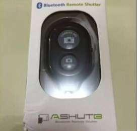 Bluetooth remote shutter / bluetooth camera hp