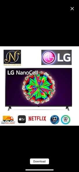 LG NANOCELL TV 55INCH 55NANO80TNA 55NANOCELL LG