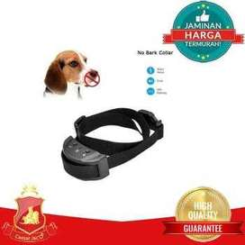Dog Training Electric Collar - Anti Bark / Gonggong untuk Anjing Hewan