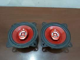 Original SONY  Front Doors Speakers Forsale