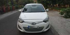 Hyundai I20 i20 Sportz (AT), 1.4, 2014, Petrol