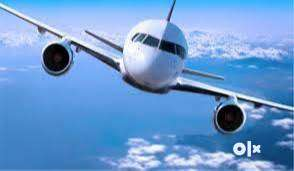 Airport jobs for fresher 0