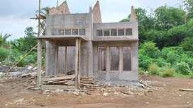 400 Jutaan Sudah Dapat Rumah Cantik Dekat Jogja Bay