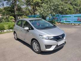 Honda Jazz S Manual, 2015, Petrol