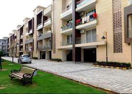 Ready to move flats with luxery amenities