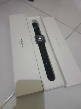 Apple wacth seri 3 42mm